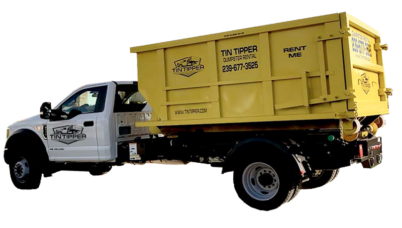 Cape Coral Residential Dumpster Rental