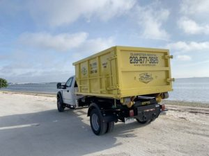Fort Myers Dumpster Rental