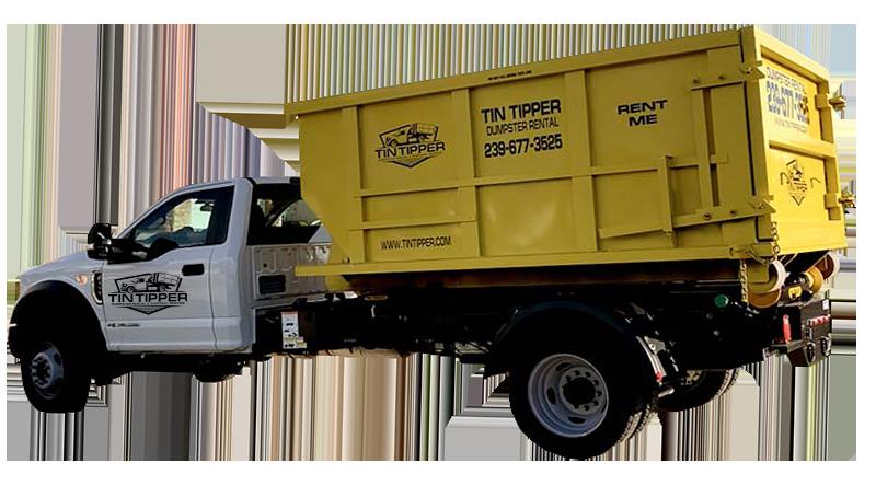 Fort Myers Dumpster Rental