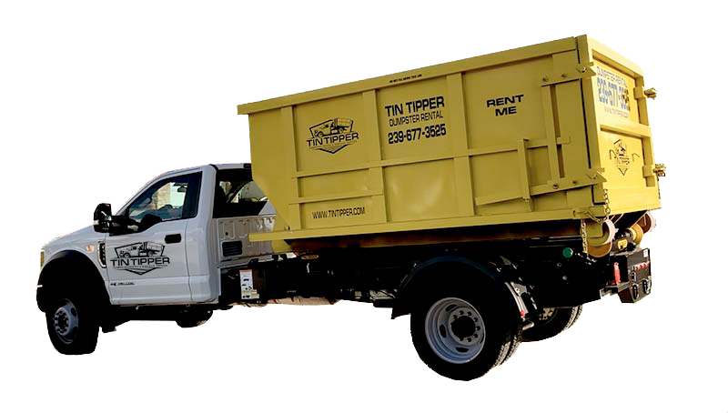 Fort Myers Dumpster rental | Residential Container