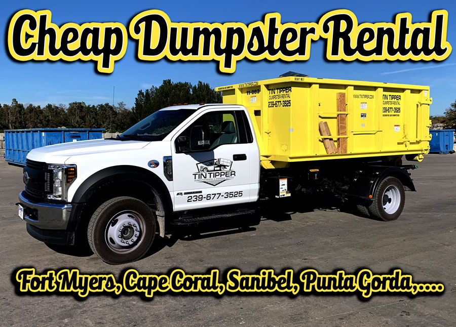 cheap-dumpster-rental-cape-coral-fort-myers