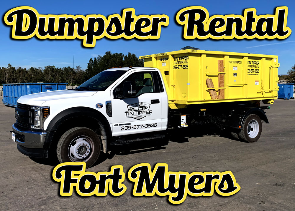 dumpster-rental-fort-myers-Florida