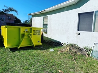 Dumpster Rental in Lehigh Acres