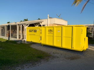 Lehigh Acres Dumpster Rental