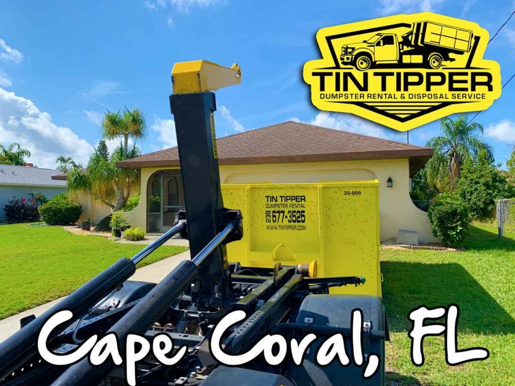Cape-Coral-Dumpster-_-Tin-Tipper-Dumpster-Rental