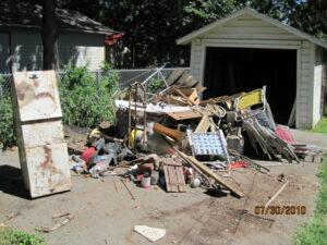 Cape Coral Junk Removal | Debris Removal | Trash Hauling