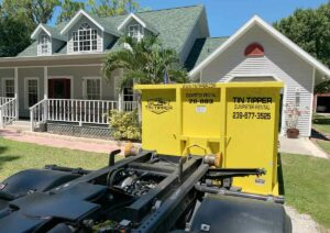 Port Charlotte Dumpster Rental