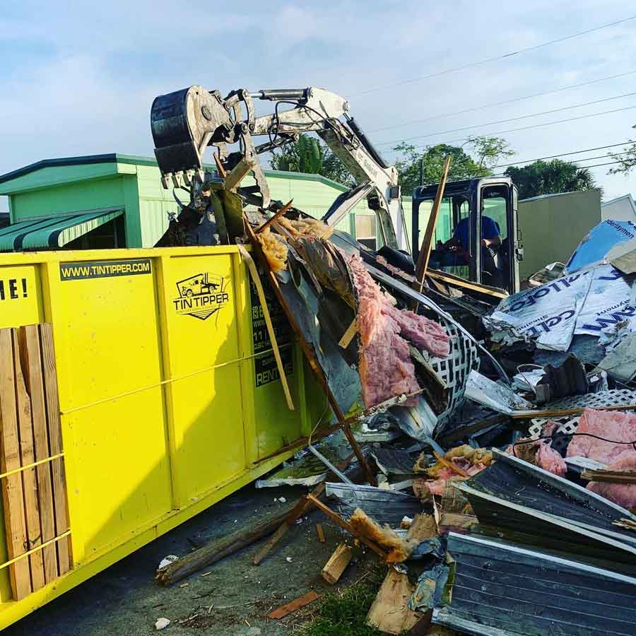 shed-demolition-in-north-fort-myers-florida
