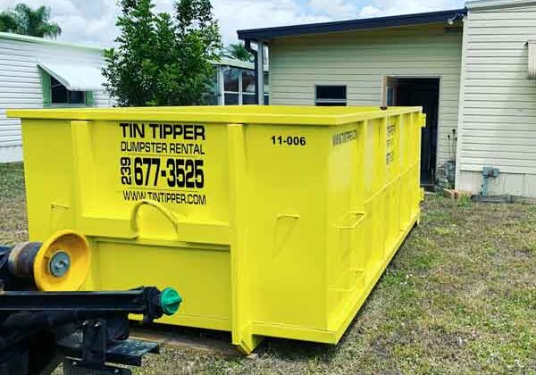 Dumpster Rental Fort Myers Cape Coral Lehigh Acres
