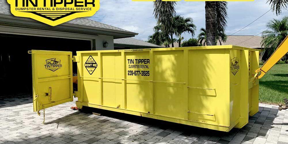 Labelle dumpster rental
